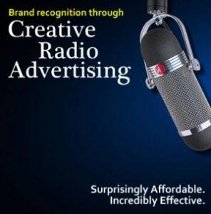 Creative Radio Advertising